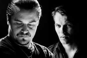 Mike Patton / John Erik Kaada